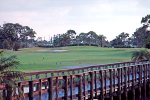 Port St. Lucie Saints Golf Course